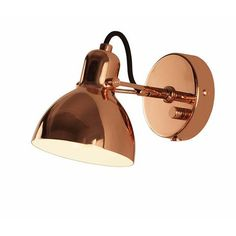 Buy Rotatable Eco-Friendly Laito Steel Wall Lamp   212Concept