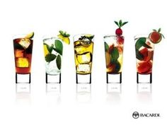 Image result for bacardi rum