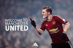 Welcome to Manchester United Basti!