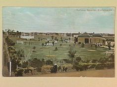 Railway Reserve, Elsternwick [picture] , State Library of Victoria