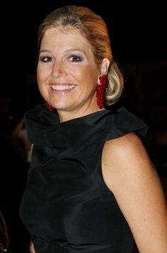 princess maxima in curacao, nov. 2011