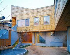 Lim Geo Dang House By Korean Architects IROJE KHM - http://www.decoratingo.com/lim-geo-dang-house-by-korean-architects-iroje-khm/ #HomeDesigning