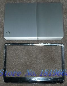 70.00$  Watch here - http://aliws8.worldwells.pw/go.php?t=32418884358 - New For HP Pavilion Env M6 Lcd Rear Back & front bezel TOP COVER 686895-001 AP0R1000310 AP0YS000110 70.00$
