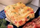 Seafood Lasagna - The Pampered Chef®
