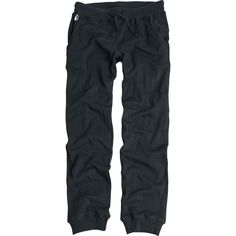 dc8aad237405 Looking for a relaxing pair of trousers? The black