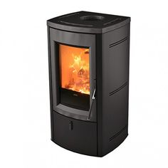 MCZ Nogal - Wood Burning Stove