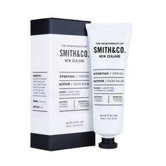 Smith&Co | Unwind Hand Cream | Lemon Peel, Lavender & Cypress-LaCove