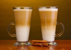 Homemade Pumpkin Spice Latte - NEVER waste 400+ calories on this Starbucks drink again!