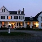 Reception and or wedding at The Fontainebleau Inn, Alpine NY...was in my besties wedding here! BEAUTIFUL in the fall!
