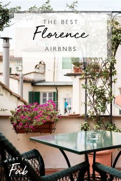 If you're planning your next trip to Florence then you have to explore this guide to the best Airbnbs in Florence. There are so many gorgeous places to choose from!   florence airbnb | airbnb florence Italy | best airbnb in florence Italy | airbnb in Florence | best airbnb Florence | where to stay in florence Italy | florence italy where to stay  #florenceairbnb #airbnbflorenceitaly #bestairbnbinflorenceitaly #airbnbinflorence #bestairbnbflorence #wheretostayinflorenceitaly #florenceitalywhereto Europe Travel Guide, Italy Travel, Travel Guides, Travel Destinations, Solo Travel, Travel Usa, San Lorenzo Market, Rooftop Bar, Florence Italy