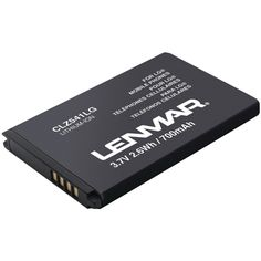 Lenmar Lg Cosmos 2 & V251 Cellular Phones Replacement Battery