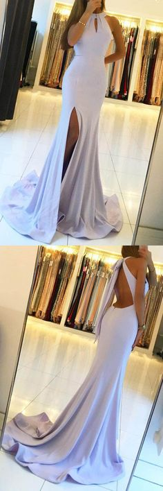 Long Prom Dresses #LongPromDresses, Custom Made Prom Dresses #CustomMadePromDresses, Backless Prom Dresses #BacklessPromDresses, Mermaid Prom Dresses #MermaidPromDresses, Simple Prom Dresses #SimplePromDresses