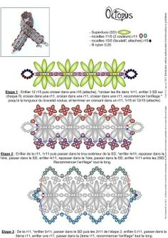 fabulous bracelet tutorial