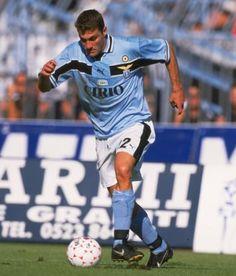 Christian Vieri, SS Lazio (1998–1999, 22 apps, 12 goals)