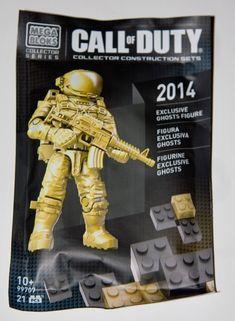 Call Of Duty Toys, Mega Blocks, Airsoft Gear, Lego Batman Movie, Buy Lego, Army Life, Custom Lego, Lego Ideas, Action Figures