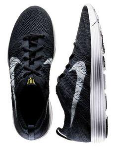 Flyknit Nike - want!