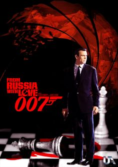 From Russia With Love - Poster 2