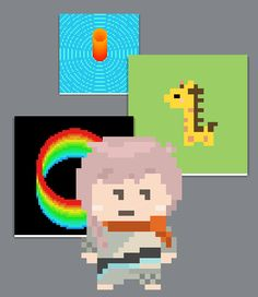Kano World is a place to share your Kano creations and learn something new every day. Programming, Childhood, Learning, World, Day, Places, The World, Infancy, Computer Programming