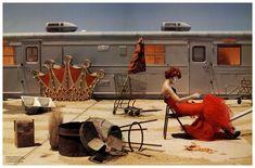 nice Timeless | Jessica Stam por Steven Meisel para Vogue Itália Setembro 2004  [Couture]