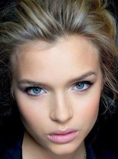 fresh makeup look Pale Pink Lips, Pale Face, Pastel Pink, Natural Blush, Natural Makeup, Natural Beauty, Soft Makeup, Pink Makeup, Beauty Makeup