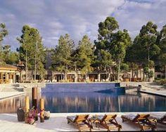 Virtuoso - Four Seasons Resort Carmelo.  Carmelo, Uruguay