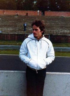 Gilles at Zolder