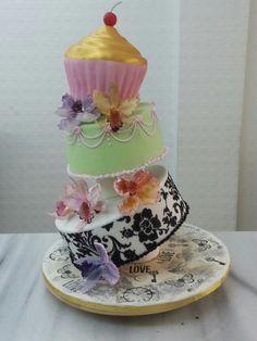 Cakes tutibutikpasta