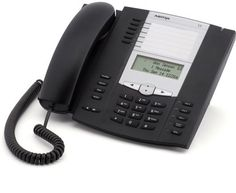 Aastra 6753i - VoIP Phone