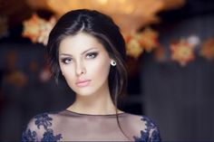 Everybody talks about girls from Russia, but why are Moldova women left out? Find out the secrets of the girls of Moldova. Miss Monde, Marriage Registration, Miss World 2014, Girls Apartment, Most Beautiful, Beautiful Women, Future Wife, Married Woman, The Republic
