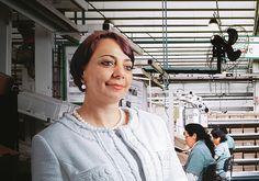 """""""A mulher precisa planejar sua carreira"""", defende Tania Cosentino, presidente da Schneider Electric para América Latina"""