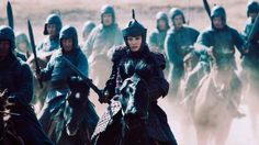 """""""Mulan: Rise of A Warrior"""": A Look at the 2009 Live Action Movie Live Action Movie, Action Movies, Chinese Poem, Hong Kong Movie, Romance, Female Soldier, Female Characters, Fictional Characters, Asian History"""