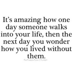 Its amazing