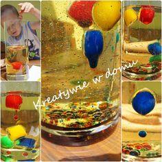 5 eksperymentów, które warto wykonać z dzieckiem | Kreatywnie w domu