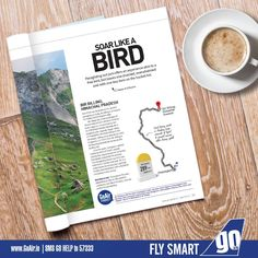 Scratch off paragliding from your bucket list and explore the surreal surroundings as well as captivating hills of Bir Billing, Himachal Pradesh. Know more about this amazing destination with our in-flight magazine. #GoDestination http://bit.ly/GoGetterApr