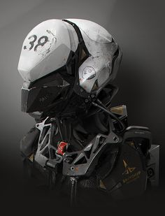 CRASSETINATION, Various Cyber Soldiers 78
