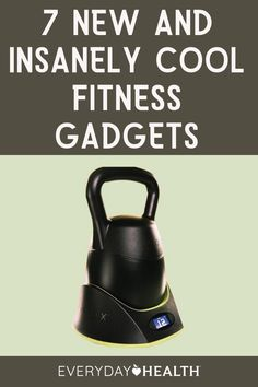While it's true that the only fitness equipment you really need is a decent pair of shoes and something heavy to pick up, like a gallon of milk, technology can definitely make exercise more efficient and even more enjoyable.