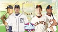 San Francisco Giants and Detroit Tigers will go the distance in the World Series - MLB - ESPN Giants and Tigers...I knew it!  By Jayson Stark ESPN