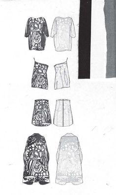 nice Louise Alsop Portfolio #ClippedOnIssuu Fashion designers Check more at http://pinfashion.top/pin/68298/