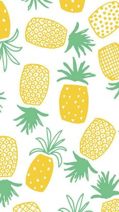 Pineapple Print Seamless Pattern Related posts: fruit market in mexico Watercolor painting-Lemon-Watercolor print-Wall by PinkLeavesArts: Fruit illustration pattern strawberry art food kitchen Sugar Cookie Fruit Pizzas (Chewy Version) Pineapple Art, Pineapple Pattern, Fruit Pattern, Pineapple Clipart, Pineapple Pictures, Pineapple Design, Tropical Design, Iphone Wallpaper Pineapple, Pineapple Backgrounds