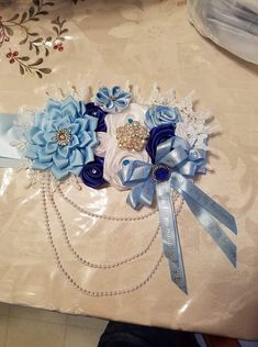Maternity Sash, Baby Shower, Corsage, Gift Wrapping, Gifts, Bows, Maternity Belt, Babyshower, Gift Wrapping Paper