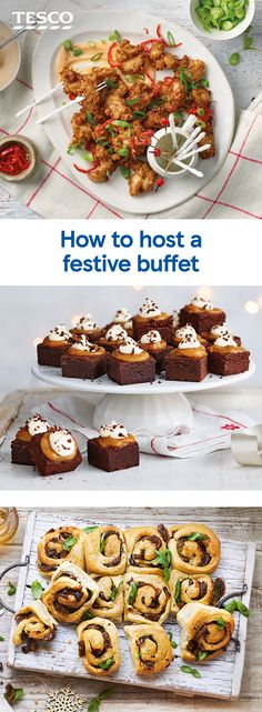 25 Best Party Food Tesco Images Food Recipes Tesco Real