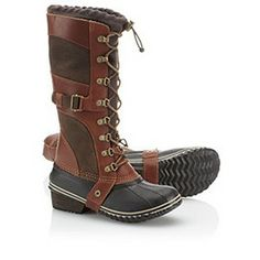 Women's Conquest™ Carly Boot I'll cheat on my cowboy boots with THIS boot....
