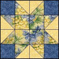 I adore this block! so simple yet in multiple so stunning Quilts To Be Stitched - Four patch quilt patterns