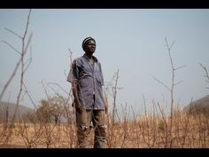 Farmers in the Sahel region of West Africa are speaking out. Are you listening? Will you respond?