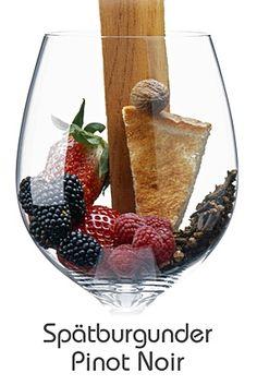 Pinot Noir #taninotanino #vinosmaximum