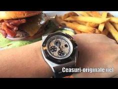 Cool Watches, Youtube, Accessories, Fashion, Moda, Fashion Styles, Cool Clocks, Fasion, Ornament