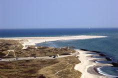 The best kitesurfing spots in Denmark