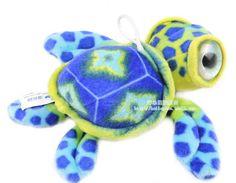 Large Eyes Turtle Pend Cute Cartoon Plush Dolls