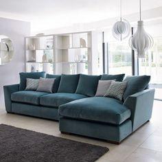 corner sofa... love it!