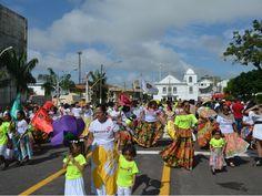 G1 - Missa e programação cultural celebram os 259 anos de Macapá - http://anoticiadodia.com/g1-missa-e-programacao-cultural-celebram-os-259-anos-de-macapa/